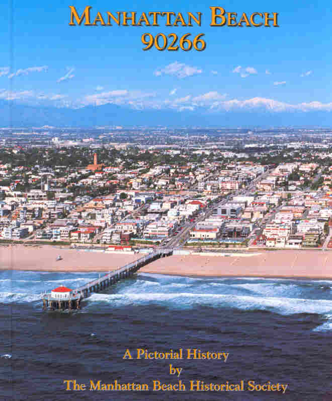 Book MANHATTAN BEACH 90266