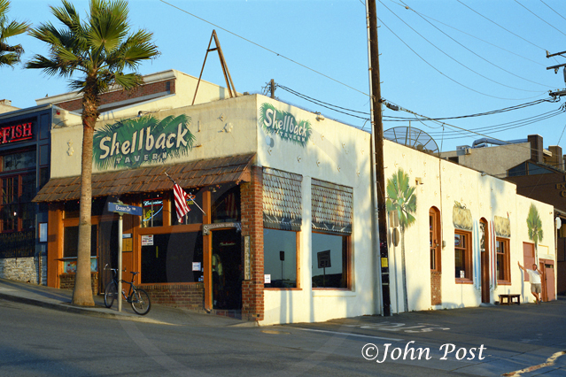 shellback tavern copyright John Post