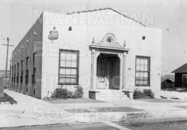 Neptunian Woman's Club, founded in 1909, is located at 920 Highland Ave. The original building, finished in 1925, has been expanded to the present building.